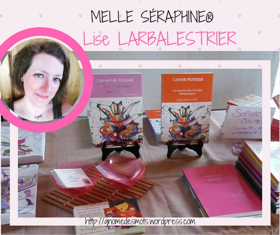 Ambassadrice Melle Séraphine® (4)