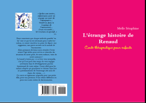 l'étrange histoire de renaud - Copie