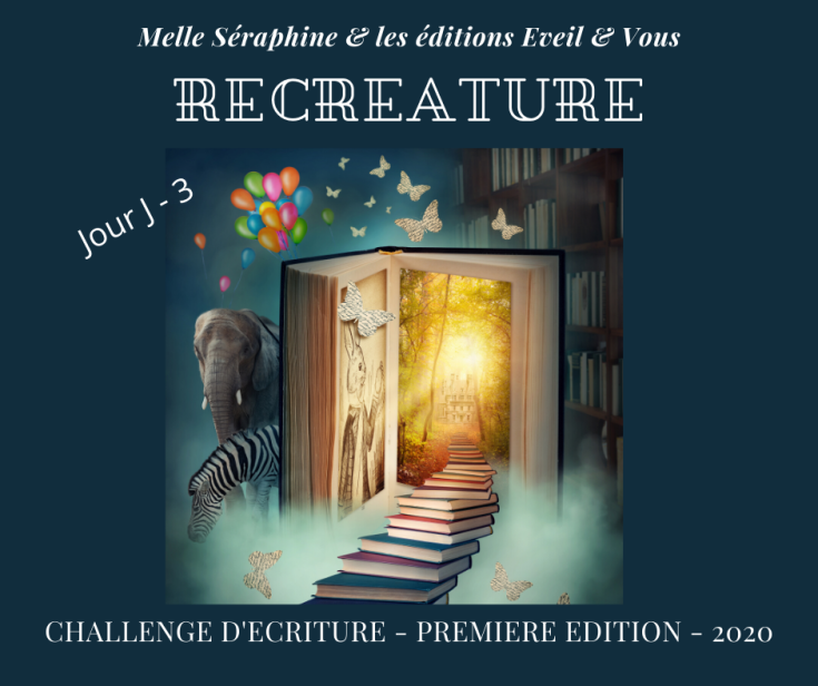 recreature j -3